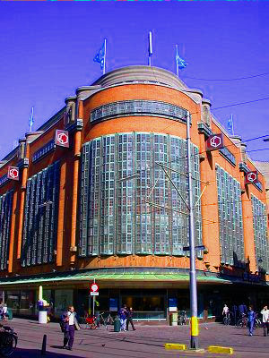 bekende architecten uit nederland
