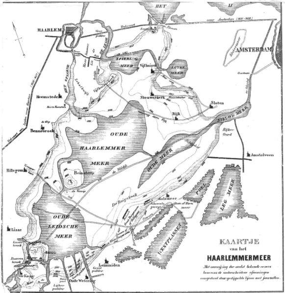 Modelspoorgroep Haarlemmermeer